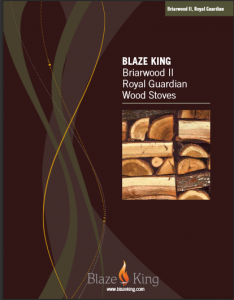 Briarwood II and Royal Guardian Brochures