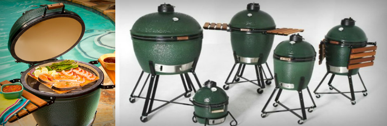 GREEN EGG SLIDER