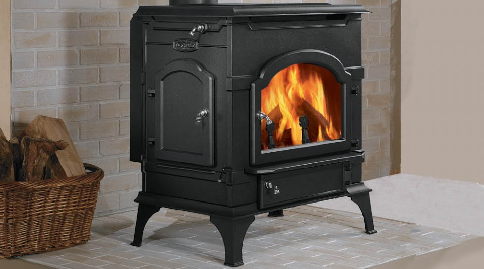 Majestic Stoves