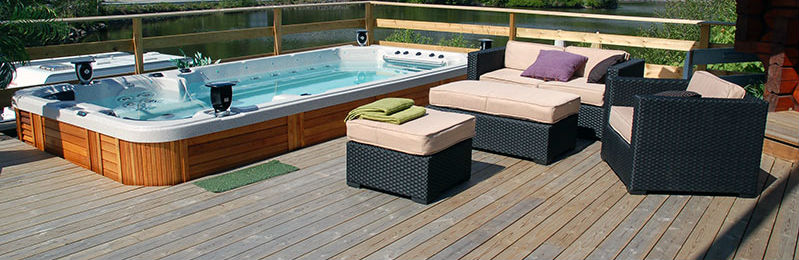 Global Spas and Hot Tubs | Serving Wyoming & Colorado