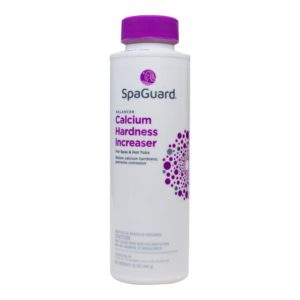 SpaGuard® Calcium Hardness Increaser